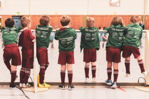 jeunes sportifs