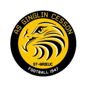 ASSOCIATION SPORTIVE GINGLIN CESSON FOOTBALL