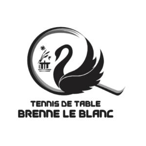 TENNIS DE TABLE BRENNE LE BLANC