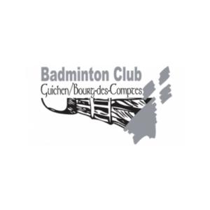 BADMINTON GUICHEN BOURG DES COMPTES