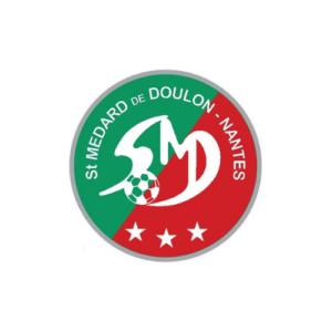 SAINT-MÉDARD DE DOULON - NANTES FOOTBALL