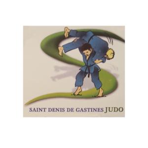 SAINT DENIS DE GASTINES JUDO