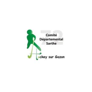COMITÉ DE HOCKEY SUR GAZON DE LA SARTHE