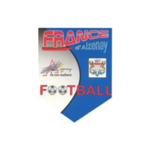 FRANCE AIZENAY FOOTBALL