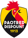 PAOTRED DISPOUNT FOOTBALL